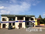 For sale trade premises Rīga, Iļģuciems, Spilves iela 24a, ID:1027