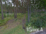 For sale land for private construction Jūrmala, Melluži, Vasaras iela 74, ID:1871