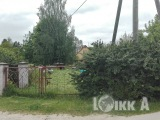 For sale land for private construction Rīgas rajons, Babītes pag., Darza, ID:2400