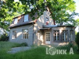 For sale private house Jūrmala, Majori, ID:2472