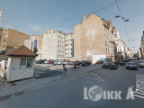 For rent land for commercial construction Rīga, Centrs, Dzirnavu iela 78/80, ID:2498