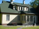 For rent private house Jūrmala, Dubulti, Dubultu pr. 44, ID:661