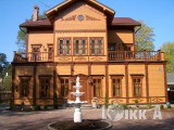 For rent private house Jūrmala, Majori, Omnibusa iela 8a, ID:732